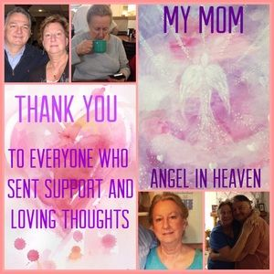 I miss her so much 💖🙏 Thank you everyone